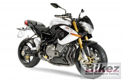 Benelli Tornado Naked Tre 899 s 2010