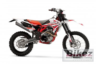 Beta RR Enduro 350 4T 2011