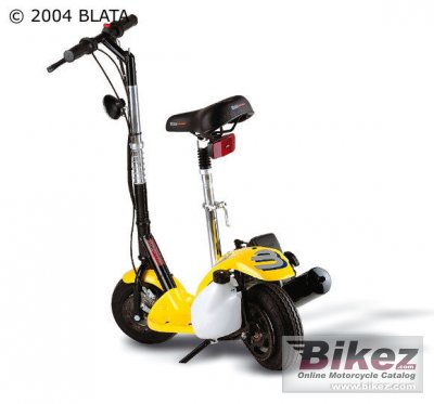 Blata Blatino Scooter Small kit 2007