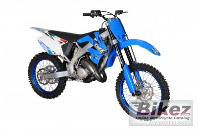 TM racing MX 144 2011