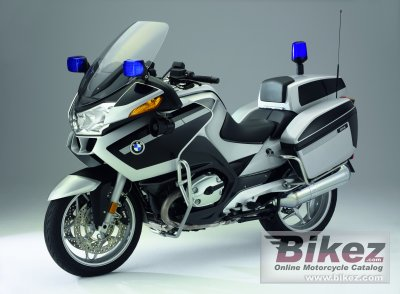 BMW R 1200 RT Police 2007