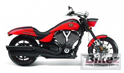 Victory Hammer S 2012