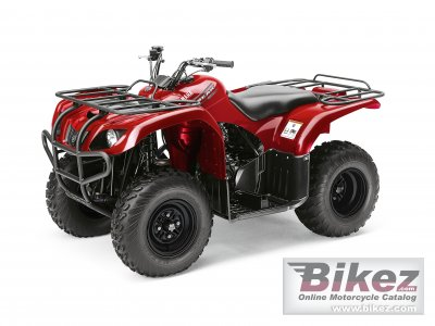 Yamaha Big Bear 250 2011