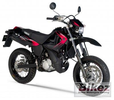 Yamaha DT 125 X 2006