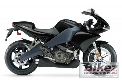 Buell 1125R 2008