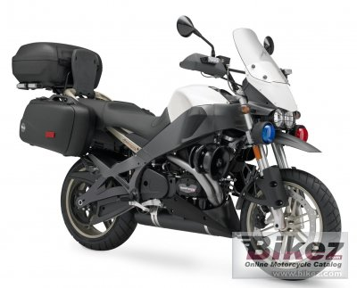 Buell Ulysses Police XB12XP 2009