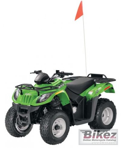 Arctic Cat 150 2011