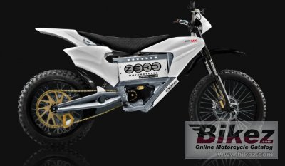 Hesketh Zero MX 2011