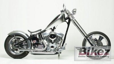 Covingtons Chopper 2011