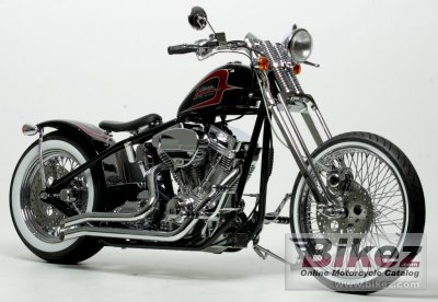 Covingtons Speed Demon 2011
