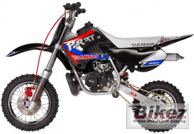 DB Motors Pirat Air 2010