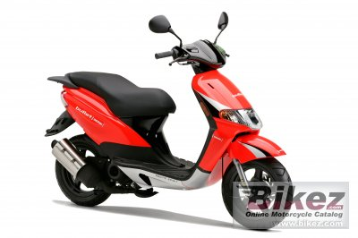 Derbi Atlantis City 50 2T 2008