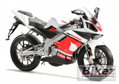 Derbi GPR Racing 50 2007