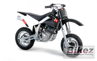 Derbi Dirt Boy 50 2008