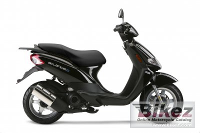 Derbi Atlantis City 50 2T 2009