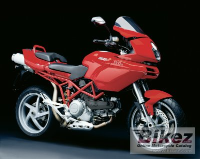 Ducati Multistada 1000 DS 2006