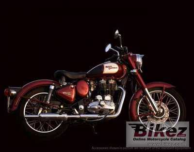 Enfield Classic 350 2010