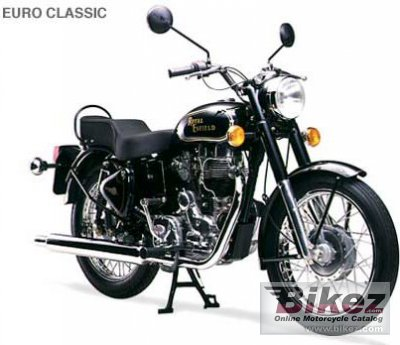Enfield Euro Classic 350 2004