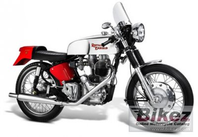 Enfield Bullet 350 Classic 2006