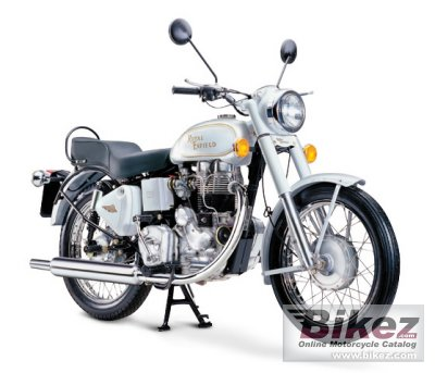 Enfield Bullet 500 Classic 2007