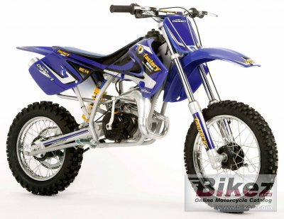Factory Bike Mini Desert RC 14 2005