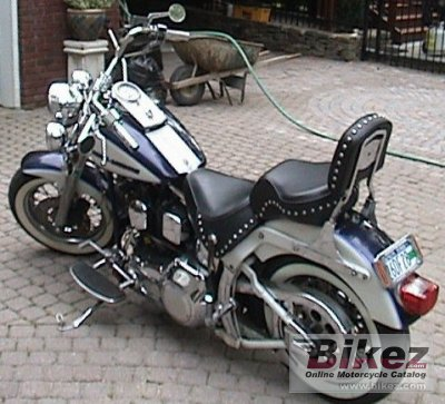 Harley-Davidson 1340 Softail Fat Boy 1994