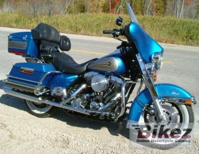 Harley-Davidson Electra Glide Classic 1997