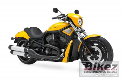 Harley-Davidson VRSCDX Night Rod Special 2011