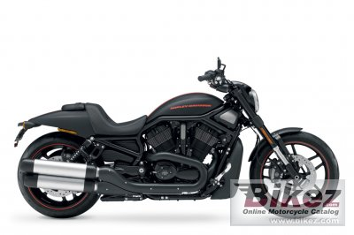 Harley-Davidson VRSCDX Night Rod Special 2012