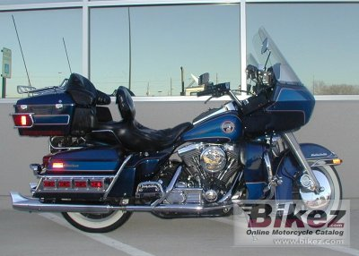 Harley-Davidson Tour Glide Ultra Classic 1992