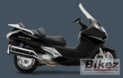 Honda Silver Wing ABS 2011