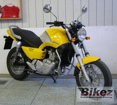 Jawa cz 650 style 2007 каталог мотоциклов bikez