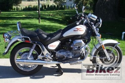 Moto Guzzi California 1100 Injection 1994